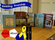 Reading Roundup: Books About 9/11