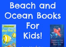 Reading Round Up: Beach and Ocean Books