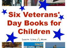 Reading Roundup: Veterans' Day Books