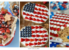 30 Easy and Delicious Patriotic Desserts